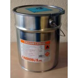 Carbid 10 kg  emmer